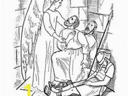 Paul And The Shipwreck Coloring Page Apostle Paul Coloring Pages 4