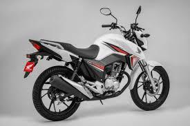 lan amentos motos honda 2018. exellent lan galeria de fotos da nova cg 2018 to lan amentos motos honda a