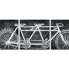 remarkable  on mountain bike wall art australia with remarkable bike wall art pottery gents pertaining to the amazing