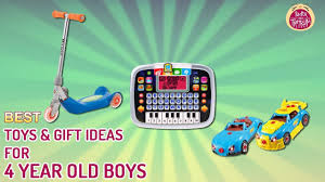 best toys gift ideas for 4 year old boys reviewed in 2018 t t