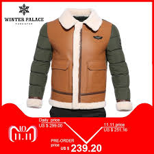 2018 suit collar winter jacket men multicolor duck down jacket men brands sheepskin coat young style mens er jackets uk 2019 from yonnie