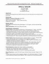 Cover Letter For Basketball Coaching Position College Basketball Coach Resume Beautiful Valid Sample For