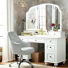 Black Vanity Desk Black Vanity Desk With Lights Bedroom Vanity Sets ...