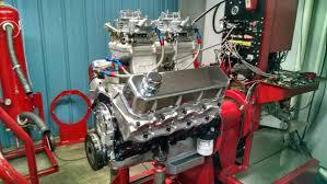Drag Racing Engine Packages | Jensen's Engine Technologies
