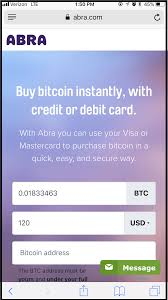 Today, most of the bitcoin exchanges accept many types of payment. How Can I Purchase Btc With Simplex Abra
