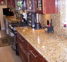 Santa Cecilia Granite Kitchen Exotic Stones Fabrication Inc Granite Top Experts Serving