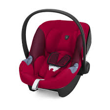 Check out the official store, discover the collection of scuderia ferrari baby clothing and accessories: Cybex Scuderia Ferrari Infant Car Seat Aton M I Size Racing Red Red Kidsroom De