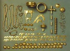 the disery of the varna chalcolithic necropolis revealed proofs of the oldest european civilization and the world s oldest gold