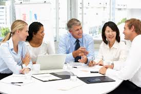 office meeting. 5 Types Of Signs For Businesses That You Should Have Office Meeting