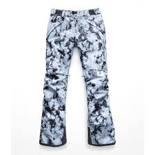 The North Face Freedom Insulated Pant Womens