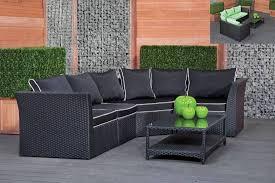 18 Modern Outdoor Wicker Furniture IdeasBlack Outdoor Wicker Furniture