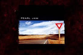 <b>Pearl Jam's</b> '<b>Yield</b>' - The Album Where They Grew Up