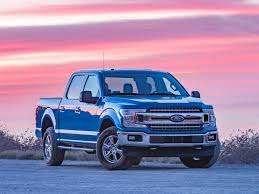 2015-18 Ford F-150 Pickups Recalled | Kelley Blue Book