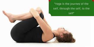 yoga exercises for lower back pain relief