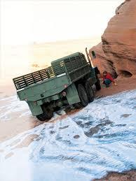 similiar m35a2 rear keywords m35a2 military truck rear passenger side view photo 9204646 m35a2