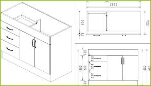 kitchen cabinet dimensions in cm luxury elegant upper depth design ikea