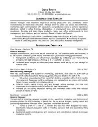 extraordinary design ideas operation manager resume 14 operations sample - Operation  Manager Sample Resume