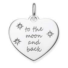 thomas sabosilver engraved heart pendant lbpe0020 051 21