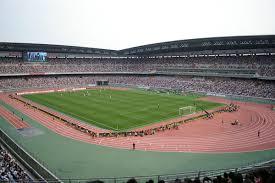 Nissan Stadium Yokohama Wikipedia