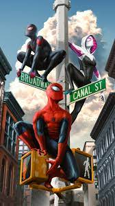 325207 Spider-Man, 4K phone HD ...