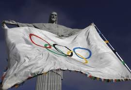 introduction of rio summer olympics 2016