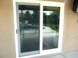 pella sliding door screen sliding door adjustment sliding screen door large size of patio doors with