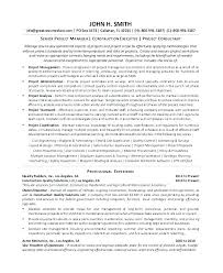 Manager Resume Examples Best Construction Operations Manager Sample Resume Simple Resume