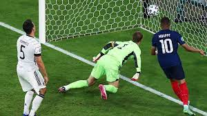 An early own goal from mats hummels in the 20th minute secured a lead for the french side. France 1 0 Germany Mats Hummels Own Goal Gives World Champions Winning Start At Euro 2020 Football News Sky Sports