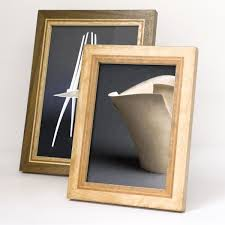 multiple picture frames wood. Multiple Timber Photo Frames Picture Wood