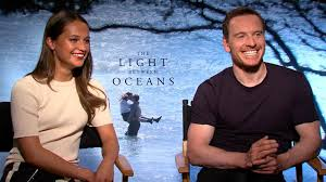 EXCLUSIVE: Michael Fassbender and Alicia Vikander on Their Instant  Chemistry the Night They First Met