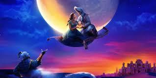 Does Aladdin 2019 Have A Post Credits Scene Screenrant