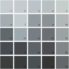 benjamin moore paint colors grayBenjamin Moore Paint Colors  Neutral Palette 18  House Paint Colors