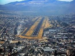 Sequ Airport Charts Quito Mariscal Sucre International Airport Uio Sequ
