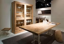 Tavoli da pranzo in legno grezzo ~ duylinh for .