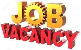 Job Vacancy Alert - PURE ENTERTAINMENT