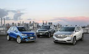 holden new car releaseHolden Introduces New Acadia Announces 2018 Release Date  The