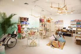 Small Picture Shop Seminyak Village Shopping Mall