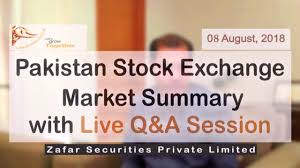 Kse Live Chart Psx Pakistan Stock Exchange Tips Kse 100 Index Daily