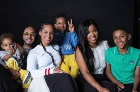 Mashonda Tifrere Opens Up In New Book On Co-Parenting with Alicia Keys