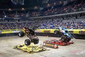 Nrg Stadium Seating Chart Monster Jam Monster Truck Show Houston Tickets