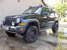 JEEP cherokee RENEGADE edition 2005 (05) | in Armadale, West ...