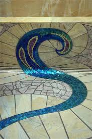 mosaic tile designs. Turquoise Mosaic Tile Designs S