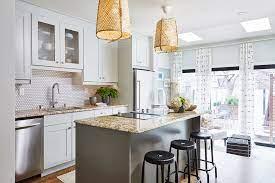 Backsplash Tile Cabinetry The 15 Top Kitchen Trends For 2021