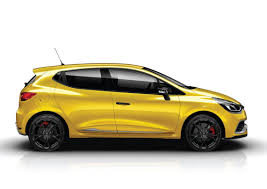 Turbo boost for new Renault Clio RS | IOL Motoring