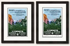 framed examples