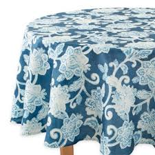 architecture 70 inch round tablecloth from bed bath beyond for decor 7 pex shut off