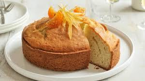 Madeira Cake Recipe Bbc Food