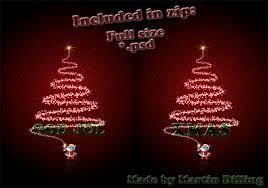 45 Christmas Premium Free Psd Holiday Card Templates For Design