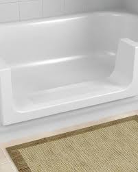 Walk in Bathtub Conversion • Albuquerque, Unique Stone Resurfacing