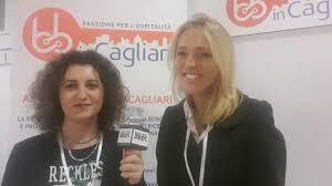 Laura Zazzara Presidente Associazione B&B In Cagliari - YouTube
